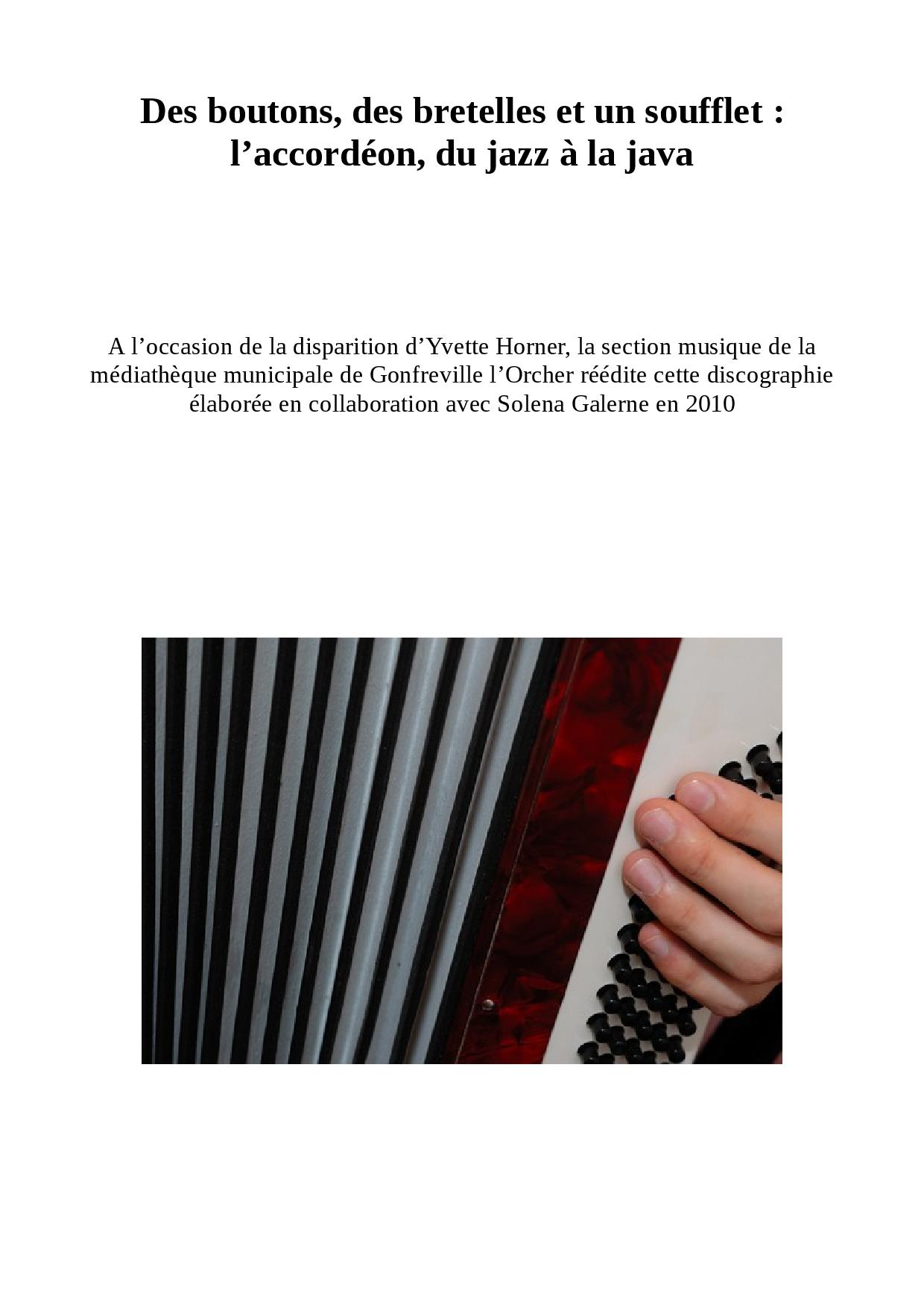 titre discographie accordeon page 001